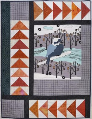 Playtime quilt pattern