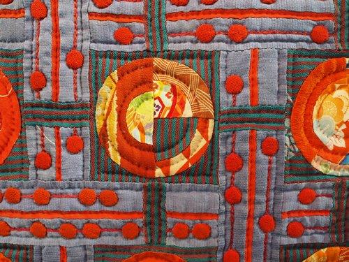 Tokyo quilt show quilts 3