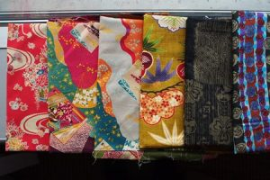 japanese fabric selection 1
