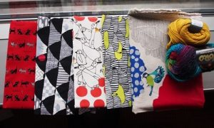 japanese fabric selection 2