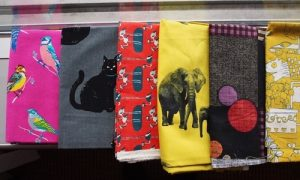 japanese fabric selection 3