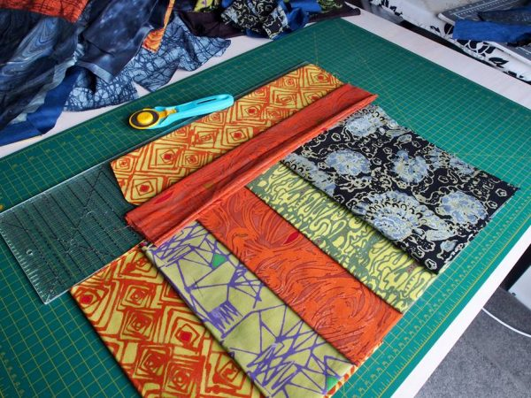 Introducing Turtle Hand Batiks