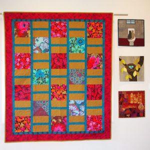 September Light quilt pattern