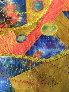Walkabout Stitching class