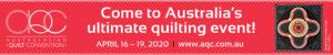 Australasian Quilt Convention 202